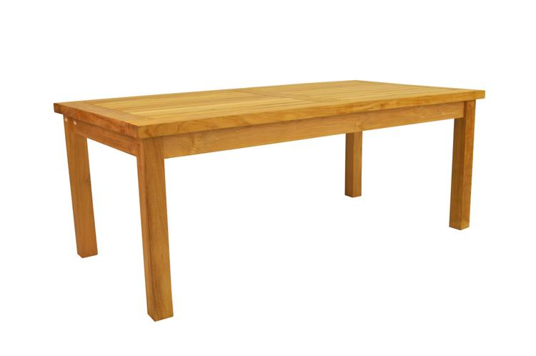 Anderson Teak Bahama Rectangular Coffee Table