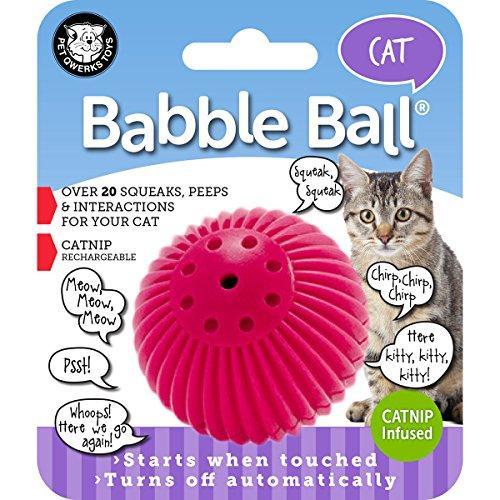 Tbb4 Babble Ball Kitty