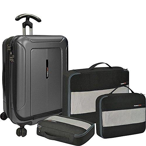 Traveler?s Choice Barcelona Dual Compartment 22
