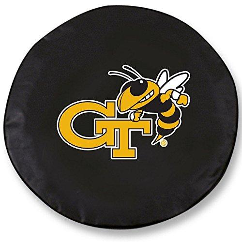 Georgia Tech Tire Cover