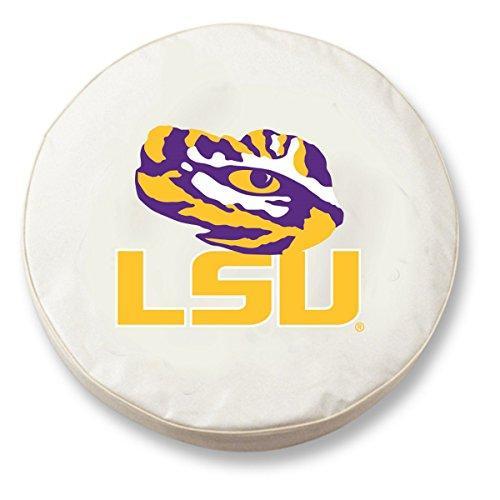 Louisiana State Tire Cover
