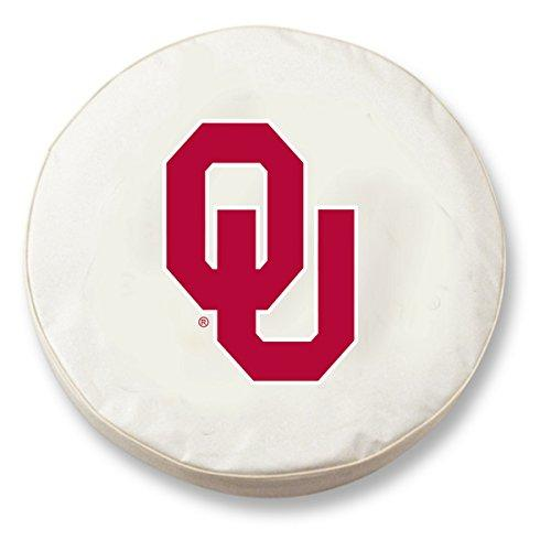 Oklahoma Tire Cover