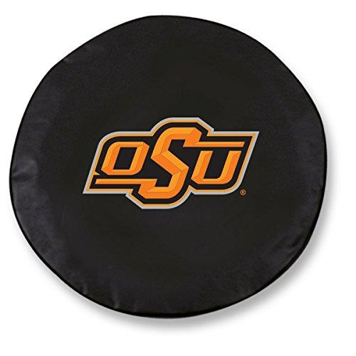 Oklahoma State Tire Cover