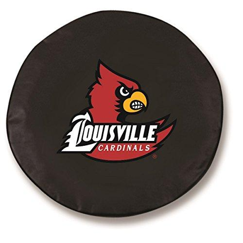 Louisville Tire Cover [Item # TCE10LvilleBK]