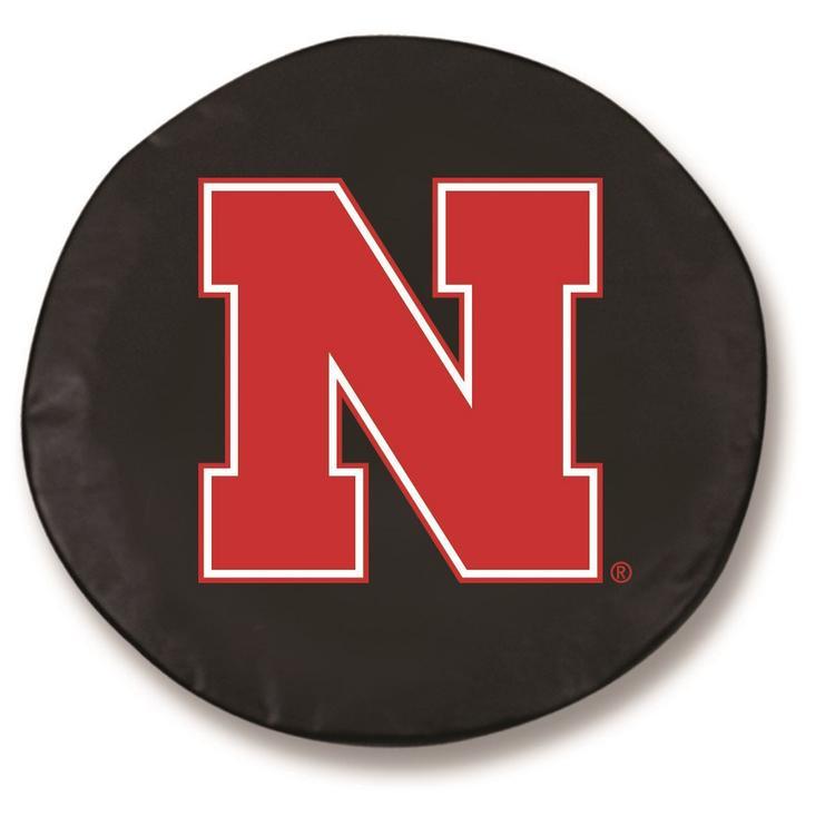 Nebraska Tire Cover