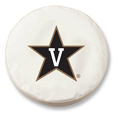 Vanderbilt Tire Cover