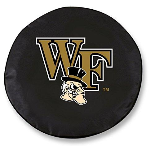 Wake Forest Tire Cover