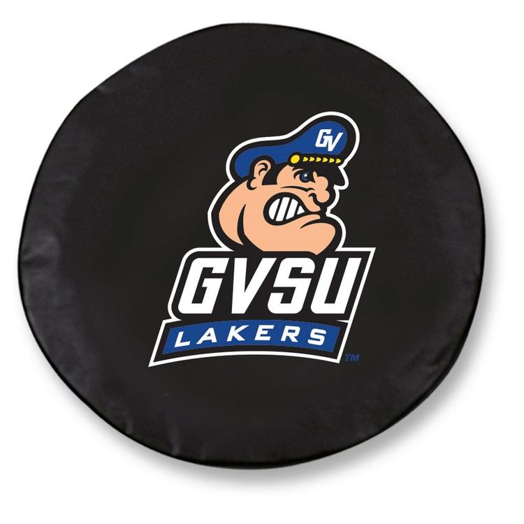 Grand Valley State Tire Cover
