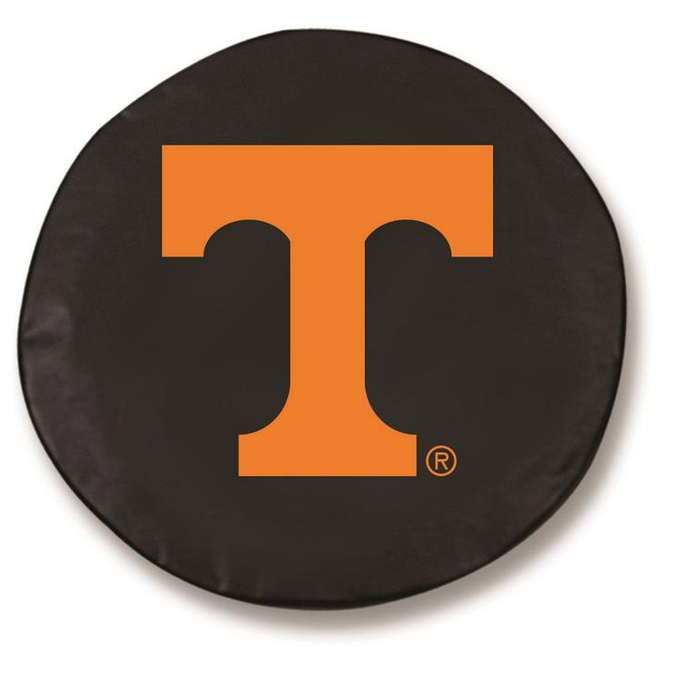 Holland Bar Stool NCAA Tennessee Volunteers Tire Cover