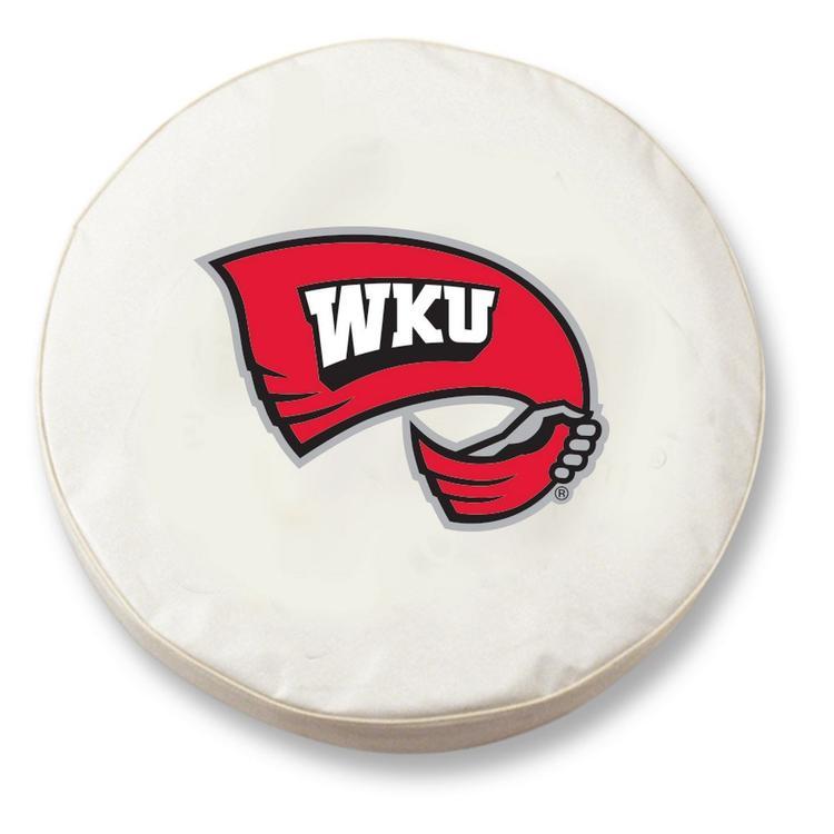 Western Kentucky Tire Cover