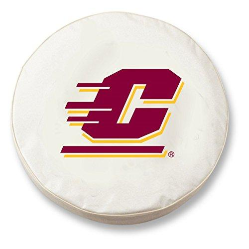 Central Michigan Tire Cover