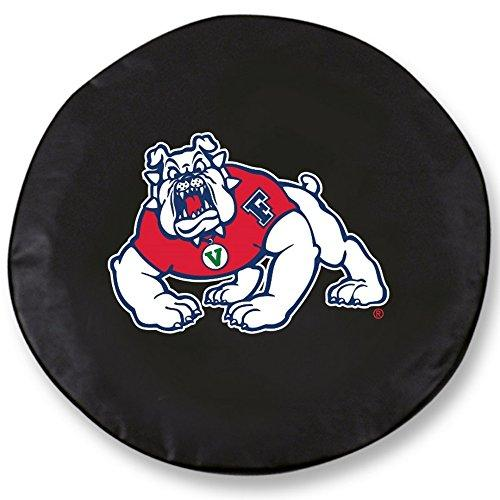 Fresno State Tire Cover