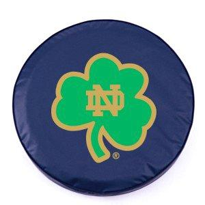 Notre Dame (Shamrock) Tire Cover