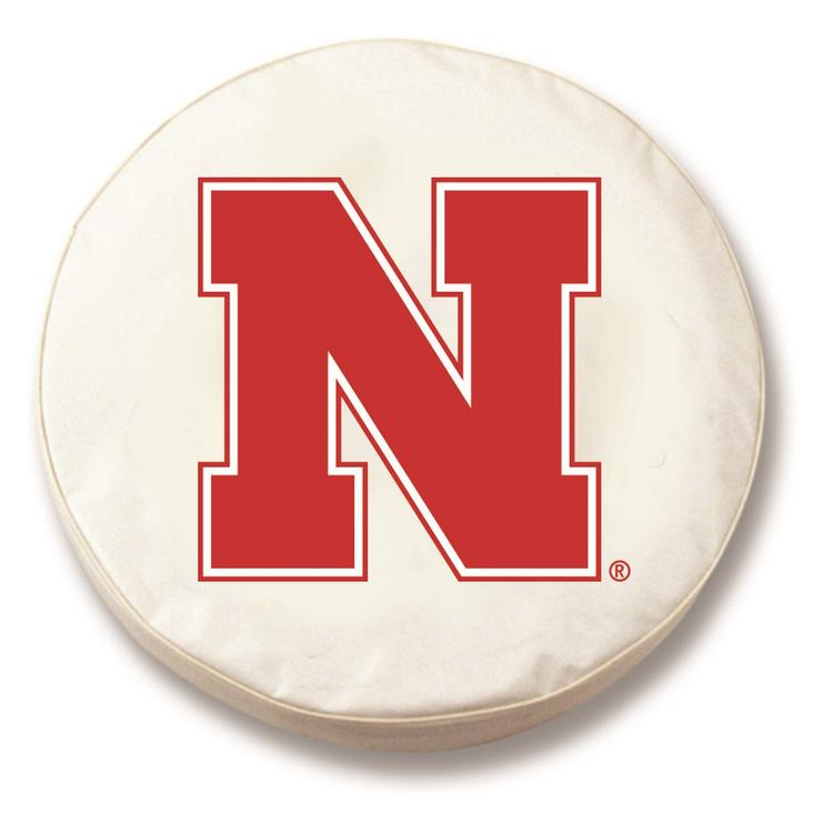 Nebraska Tire Cover