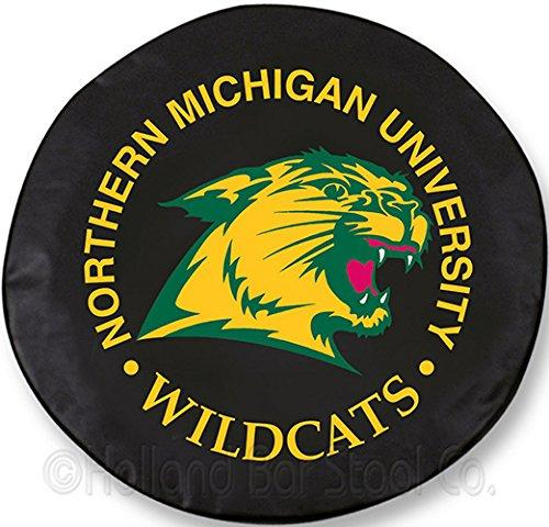 Northern Michigan Tire Cover