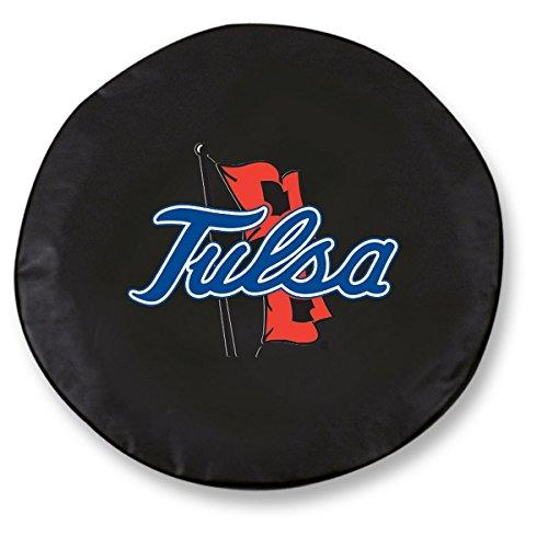 Tulsa Tire Cover