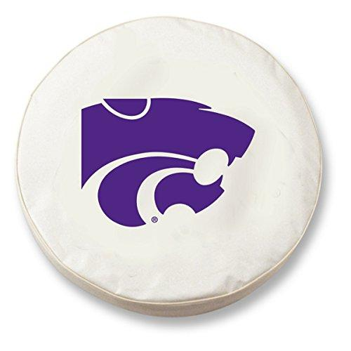 Kansas State Tire Cover