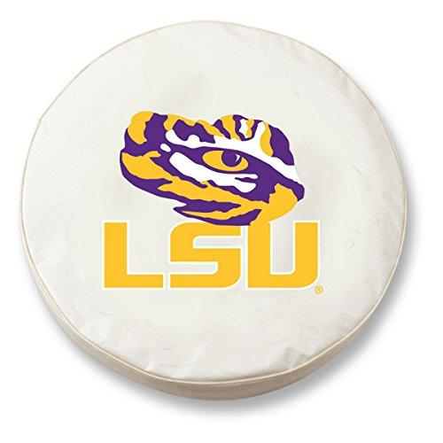 Louisiana State Tire Cover