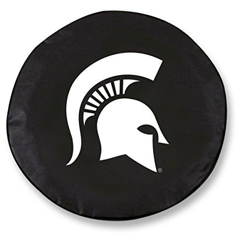 Michigan State Tire Cover