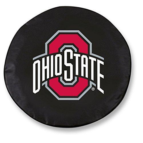 Ohio State Tire Cover