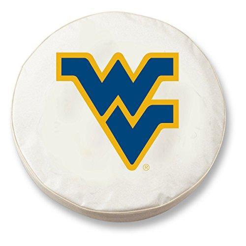 West Virginia Tire Cover [Item # TCJWestVABK]