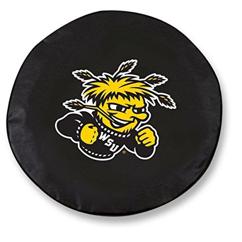 Wichita State Tire Cover