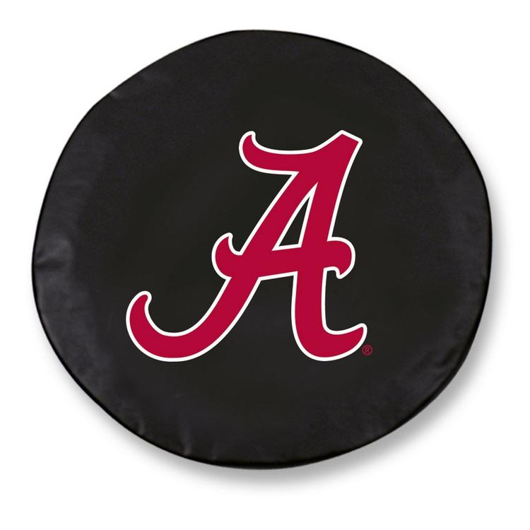 Alabama Tire Cover
