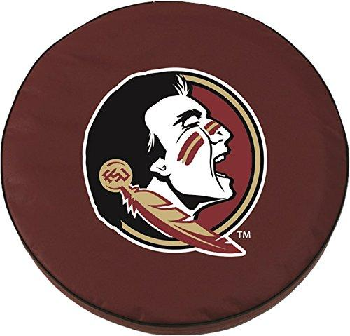 Holland Bar Stool Florida State (Head) Tire Cover