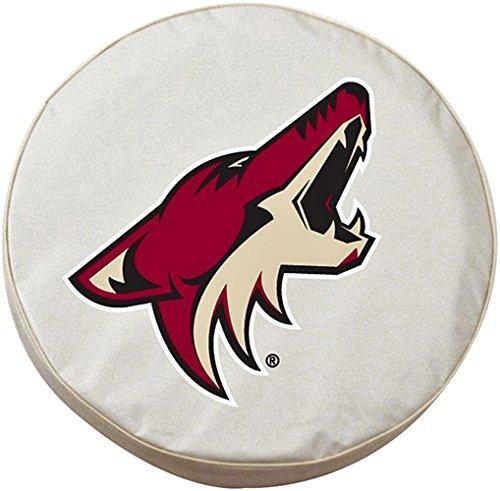 Arizona Coyotes Tire Cover