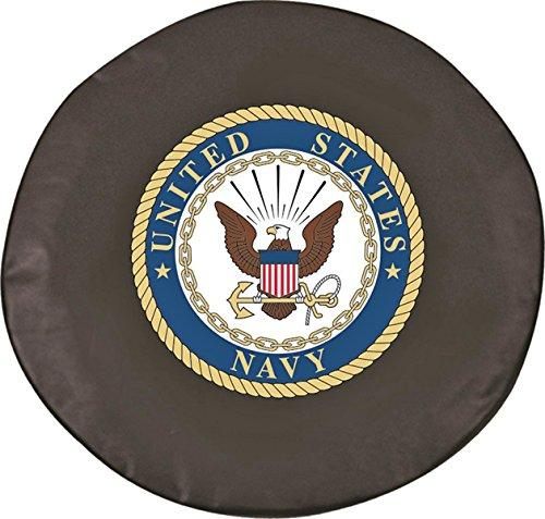 U.S. Navy Tire Cover