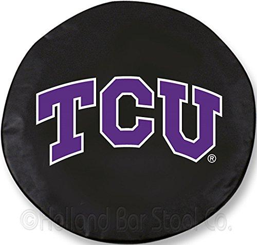 TCU Tire Cover