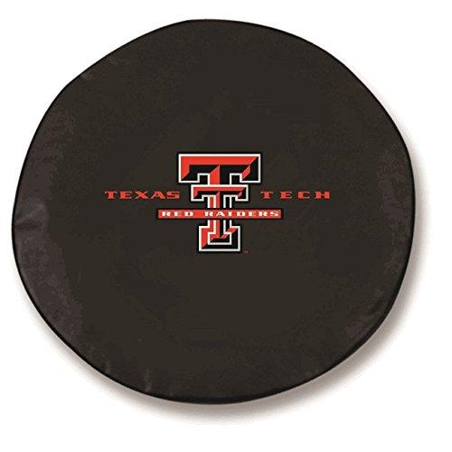 Texas Tech Tire Cover