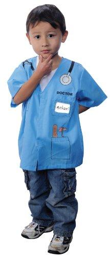 My 1st Career Gear Dr. (Blue), ages 3-6 (72 Pack)
