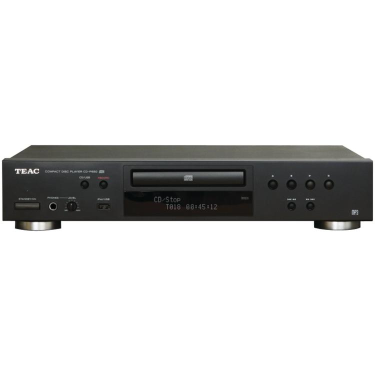 TEAC Cd And Usb Recorder-Player