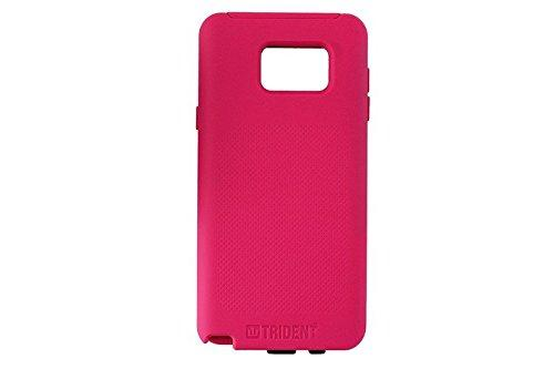 TRIDENT CY-SSGXN5-PK000 Samsung(R) Galaxy Note(R) 5 Aegis(R) Pro Series Case (Pink)