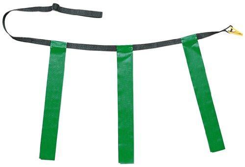 Triple Flag Football Set