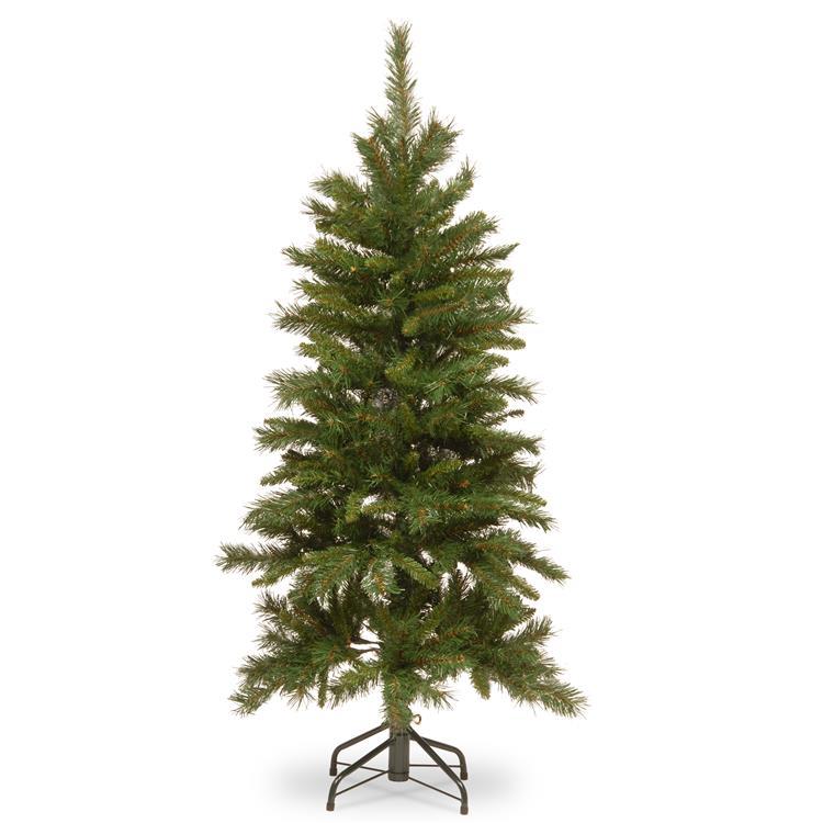National Tree Tiffany Fir Slim Tree