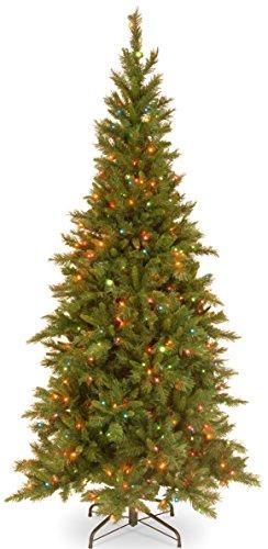 All Pre-lit Christmas Trees