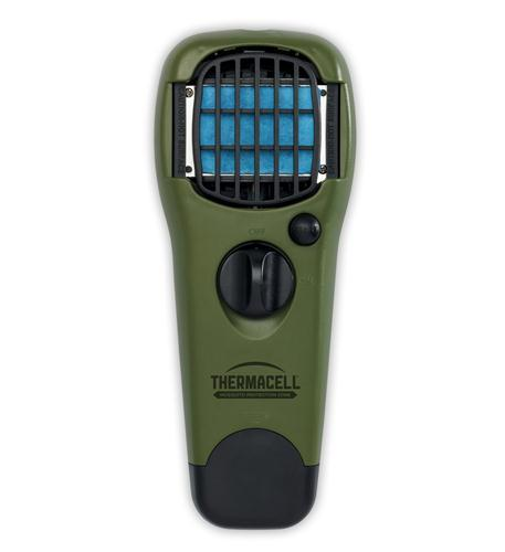Thermacell Mosquito Repeller in Olive