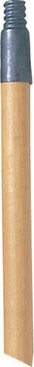 Thm40 Ext Pole Wood/Mtl Tip48