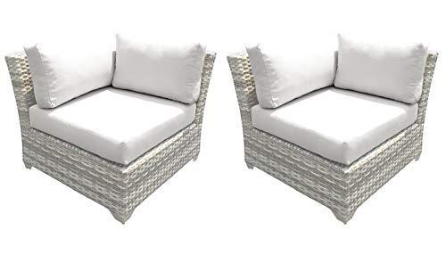 Fairmont Corner Sofa 2 Per Box