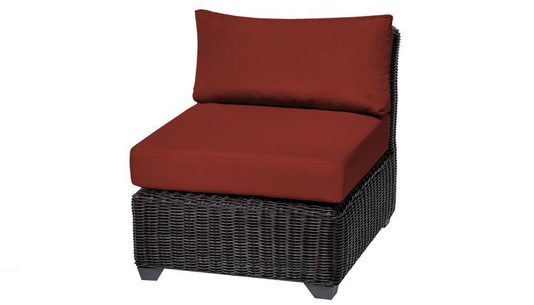 Venice Armless Sofa