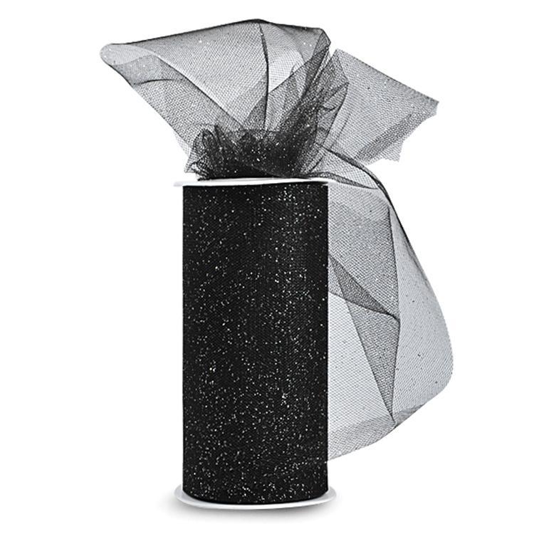 Glitter Tulle 6