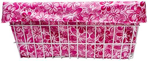 Extra Large Pink Hawaiian Trike Liner