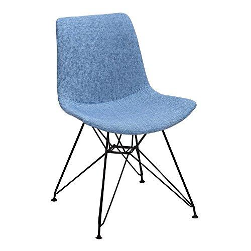 Pyramid Modern Dining Chair