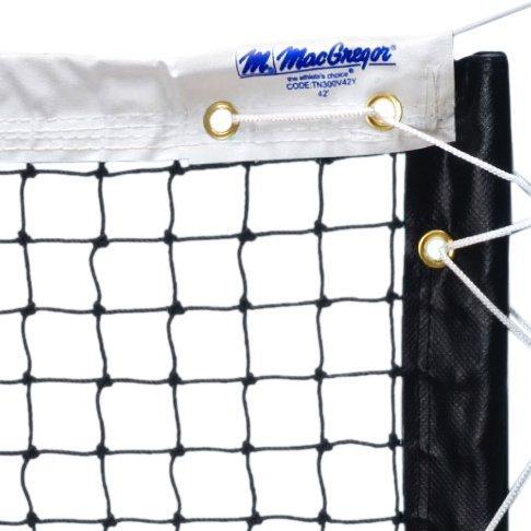 MacGregor Super Pro 5000 Poly Tennis Net