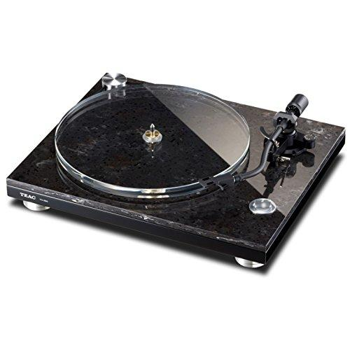 CD Changers & Turntables