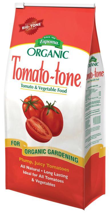 To4 Tomato-Tone 4#