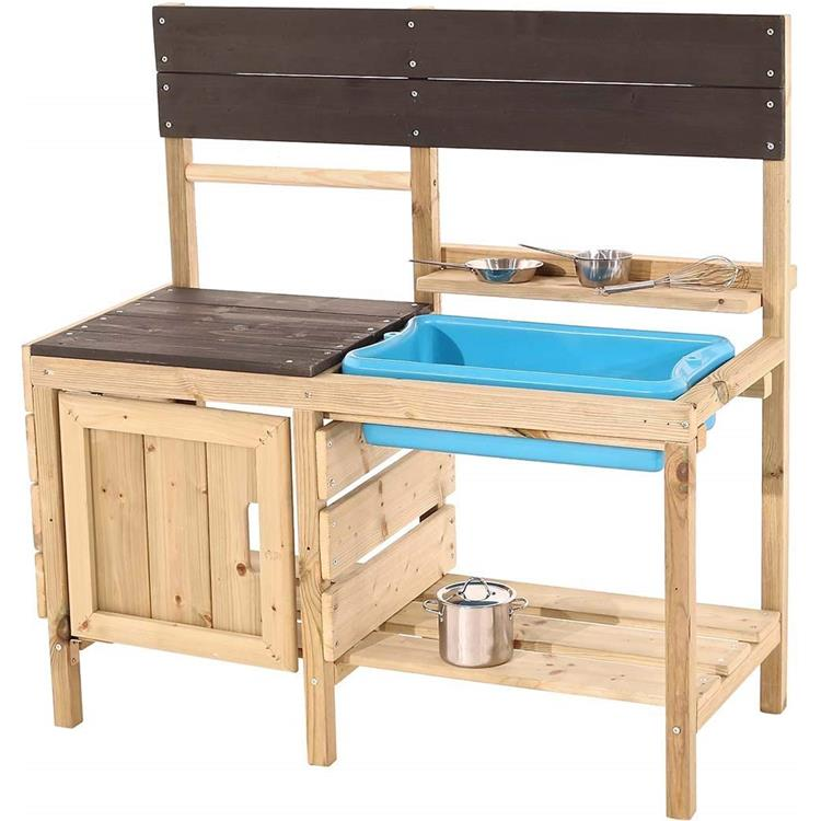 TP Toys  Muddy Maker Mud Kitchen