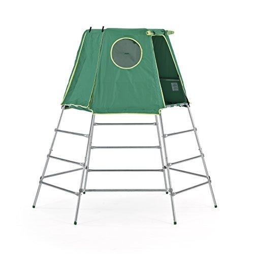 TP Toys Explorer 2 Platform & Tent Climbing Set